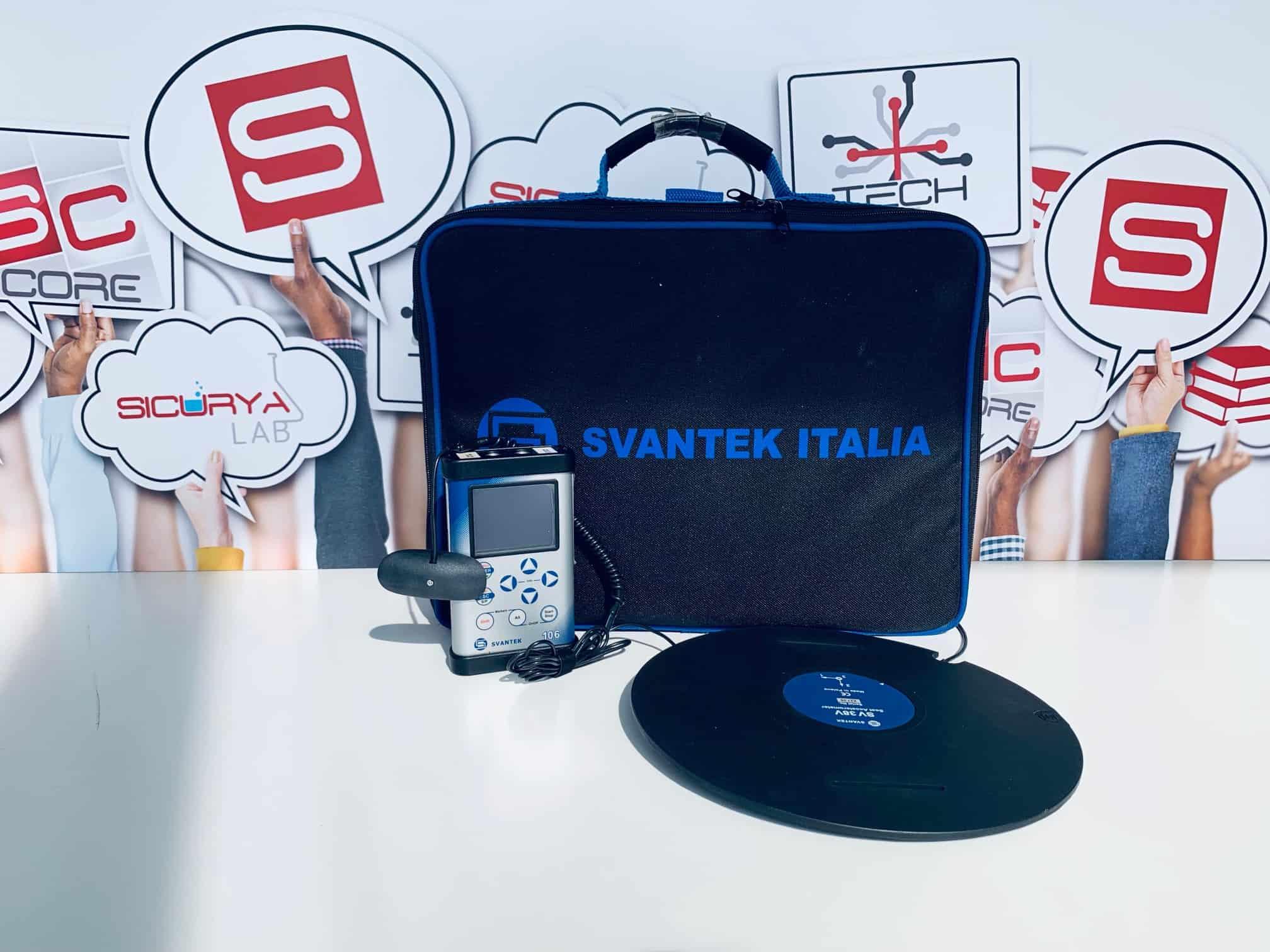 Svantek SV106